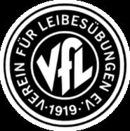 VFL Lauterbach Logo